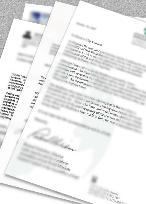 Sample Reference Letter From Employer For Immigration from travelhelpnigeria.com